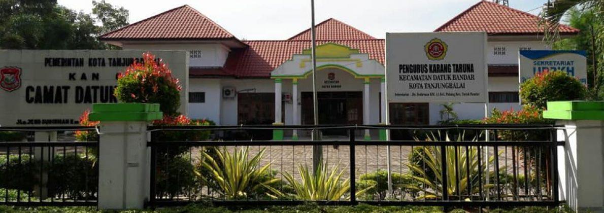 Kecamatan Datuk Bandar